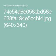 74c54a6e056cbd56e638fa194e5c4bf4.jpg (640×640)