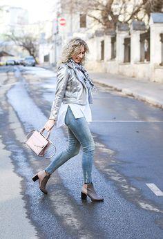 metallic outfit silver_jacket_metallic_trend_FISHNET_spring_looks