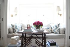 La Dolce Vita: My Favorite Room: Mark D. Sikes