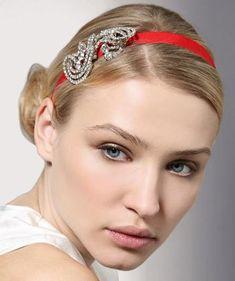 Brooches,headband