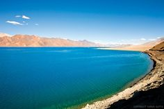 We invited Varun Gupta to hold a live exhibition of his Leh-Ladakh pictures on Rediff ZaraBol. Here are some breathtaking pictures he shot and shared with us. Leh Ladakh, Ladakh India, Tourist Places, Amazing Pics, Serenity, Natural Beauty, Scenery, Places To Visit, Landscape