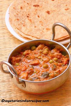 Matar mushroom masala / Mushroom peas masala recipe is a tasty mushroom curry recipe which can be served with rice, roti or chapati. You can use any variety of mushrooms for this recipe. Matar mushroom masala is a regular item in every hotel menu, but this recipe is not a restaurant version, it is just homemade...Read More »