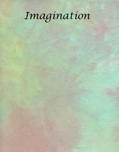 Imagination 16 ct 18x26