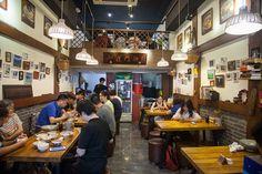 Liu Dao Men: Serious Sichuan Noodles