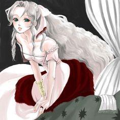 ff7 aerith Final Fantasy Art, Knight, Anime, Image, Cartoon Movies, Anime Music, Cavalier, Anime Shows, Knights