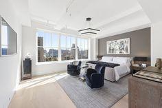 236 West 26th Street Apartment — Suk Design Group