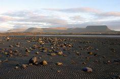 Streedagh Beach, Co. Sligo on the Wild Atlantic Way Route, Ireland Wild Atlantic Way, Atlantic Ocean, West Coast Of Ireland, Ireland Beach, Republic Of Ireland, Donegal, Land Scape, Habitats, Mountains