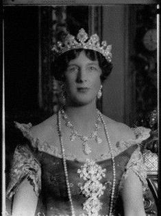 Edith Vane-Tempest-Stewart, Marchioness of Londonderry