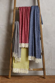 verandah throw #anthrofave #anthropologie