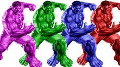Hulk Finger Family | Children Nursery Rhymes | Finger Family Rhymes | Nursery Rhymes For Kids https://youtu.be/y6LqiBQCKqc
