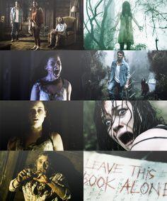 Evil Dead. 2013