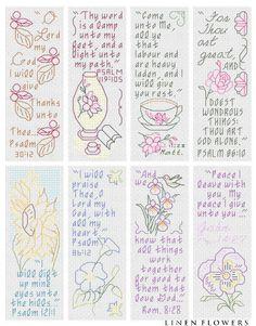 Creative Needlework Design And Publishing Since Tiny Cross Stitch, Cross Stitch Books, Cross Stitch Bookmarks, Cross Stitch Cards, Beaded Cross Stitch, Counted Cross Stitch Patterns, Cross Stitch Designs, Cross Stitching, Bible Bookmark