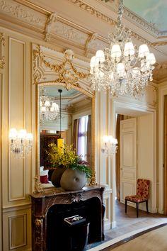 Suite de Gagny @ Buddha-Bar Hotel Paris