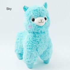 Alpacasso are very popular of course in Japan, but also in the United States! Alpacasso are kawaii characters inspired by Alpaca, social herd animals! Alpacas, Cute Alpaca, Llama Alpaca, Kawaii Plush, Cute Plush, Cute Stuffed Animals, Cute Animals, Alpaca Peluche, Llama Plush
