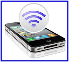 How to Turn your iPhone 4S into a Wi-Fi Personal HotSpot ~ Tech News Corner