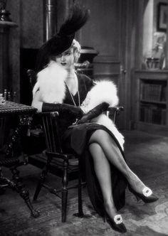 Fay Wray--How fabulous!