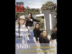La revista de la semana del 7 de abril de 2017, Revista LEA