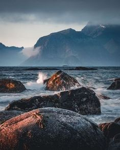 Beyond the Polar Circle: Road Trippin' in Norway by Stef Kocyla Blur Image Background, Background Wallpaper For Photoshop, Black Background Photography, Photo Background Editor, Photo Background Images Hd, Studio Background Images, Background Images For Editing, Picsart Background, Resorts