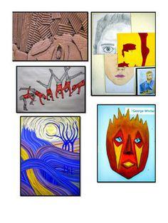 172 Best Art curriculum & Lesson Planning images in 2019 | Art