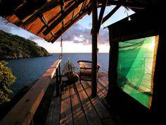 Mumbo Island: Lake Malawi's secret island paradise - FlightSite's Travel Blog