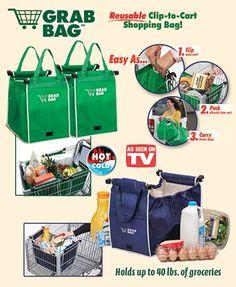 Grab Bags™