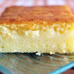 The most addictive and delicious Cornbread EVER! Easy Smoothie Recipes, Easy Smoothies, Cookie Recipes, Snack Recipes, Pumpkin Spice Cupcakes, Coconut Recipes, Fall Desserts, Ice Cream Recipes, Cornbread