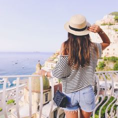 amalfi coast travel guide! // Amalfi coast and Positano is one of our favourite places in the world!