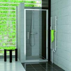 Ronal TOP-Line - Jednokřídlé dveře, 900 mm