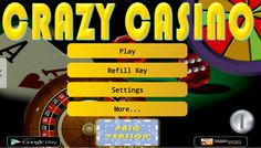Free Amazon Android App of the day for 10/20/2016 only! Normally $1.10 but for today it is FREE!! CRAZY CASINO UK Fruit Machine Product Features 4 Reel UK Club Fruit Machine £250 Jackpot Adjustable Payout and Stake