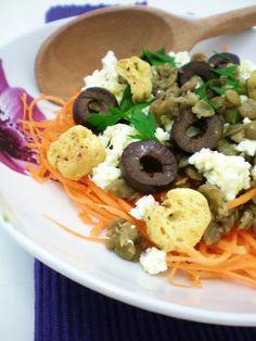 Saladas | Figos & Funghis - Part 6