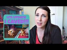 LPS Update: I CAVED!! | MamaKatTV - YouTube
