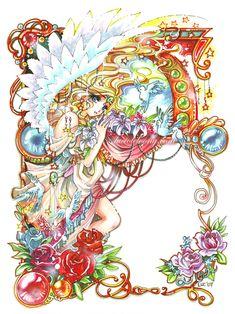 Forbidden Love by luciole on deviantART
