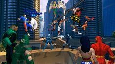"""Tolle Aktion für ehemalige DC Universe Online-Spieler  Ließ euch die News zur geplanten Veröffentlichung der neunten Erweiterung """"War oft he Light""""-Teil 1 für DC Universe Online mit dem Gedanken spielen, in die Welt der knallharten Superhelden zurückzukehren? Dann haben wir heute einen tollen Tipp für alle ehemaligen Spieler unter euch:  Wenn ihr  ..."""