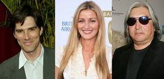 Thomas Gibson, Graham Greene, And Louise Lombard To Star In A New TV Series Pilot: 'Shadow Wolves'
