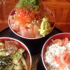 美味しい海鮮丼が無性に食べたくなることってありますよね。そんな時はちょっと足を伸ばして静岡県へ訪れましょう!静岡県は、東京では味わうことの出来ない新鮮な絶品海鮮丼の宝庫なんです!今回は、静岡県で食べられる絶品海鮮丼を地域別にご紹介します!