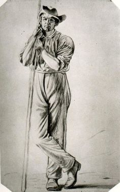 george bingham sketches - Google Search