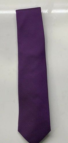 b08836245d6e New With Tags - Tom Ford Solid Purple Pattern Tie #fashion #clothing #shoes  #accessories #mensaccessories #ties (ebay link)