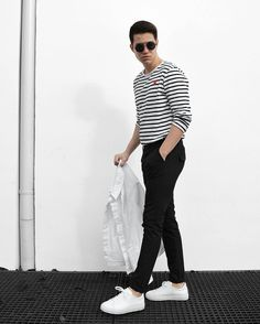 Awesome Minimalist Looks For Men – LIFESTYLE BY PS