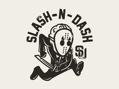 Slash-N-Dash