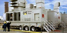 Delivering mobile to your projects: Solar turbines! Caterpillar Engines, Gas Company, Gas Turbine, Truck Engine, Oil And Gas, Northern California, Solar, Projects, Log Projects