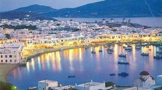 El turismo aumentó en Grecia un 20,8 % en el primer semestre del Gobierno de Tsipras