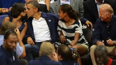 "Malia Obama First Kiss | Malia Obama looks like ""are you two really going to kiss in front of ..."
