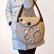 Магазин мастера Ольга Андреева (OlaFelt): женские сумки, рюкзаки, браслеты, кошельки и визитницы, обучающие материалы