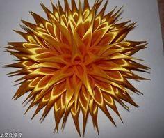 DIY Beautiful Chrysanthemum Flower