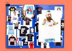 T-iD: The modular T-Shirt on Behance