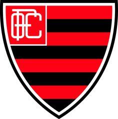 1921, Oeste Futebol Clube (Itápolis) #Oeste #Itápolis #Brazil (L6850)
