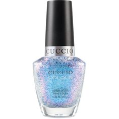 Cuccio Professional Colour Nail Polish Best Night Ever Collection - Illumination 13ml: Amazon.co.uk: Beauty