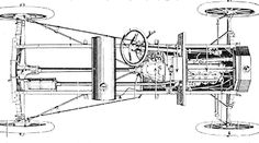 Scale Drawing Engines | Photo: Drawing frame Engine | 1/8 scale Model T album | LR3 | Fotki ...