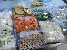 健康や美容のためにもたっぷりと食べたい野菜。でも、夏は特にあまり日持ちしなくて困ってしまいますよね。そんな時には、冷凍保存!でも、冷凍するとおいしくなくなるイメージがありますよね。今日は、冷凍で栄養価アップする野菜と冷凍保存方法を紹介します!