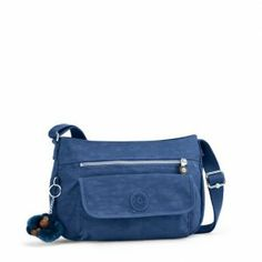 Kipling Syro Mineral Blue ..... several colours available